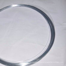 gi wire galvanized wire binding wire  chain link fence