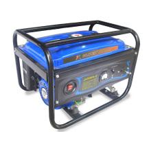 Groupe électrogène à générateur électrique à essence portable de 2.5kw 2500W