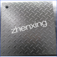 Hot-dip Galvanized Compound Steel Grating