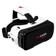 VR-glasögon för VR fall 6 3D Headset