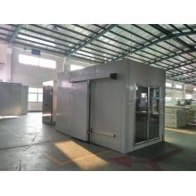 Cold Room  Cold Storage, Blast Freezer for Seafood / Vegetable / Fruit