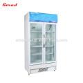 Commercial Display Refrigerator Supermarket Refrigeration Equipment