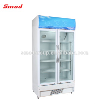 Kommerzielle Display Kühlschrank Supermarkt Kühlgeräte
