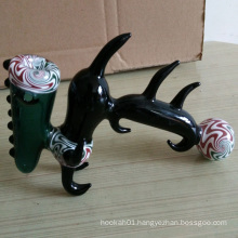 2016 New Design Hand Pipe for Tobacco Smoking Wholesale (ES-HP-132)