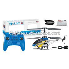 hw toys 3.5 channels alloy rc helicopter