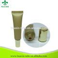 cosmetic tube packaging offset plastic 25ml aluminum tubes