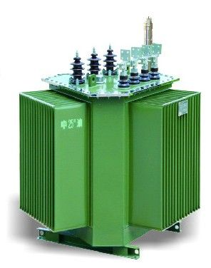 Coil Core Oil Filled Transformer