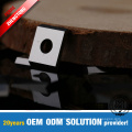 wood bamboo cutting blade tungsten carbide blade/knives tungsten carbide strip tungsten carbide rod