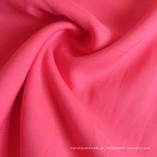 Tecido de 100% Rayon 60s Twill Tecido de Rayon puro Tecido de Viscose macio