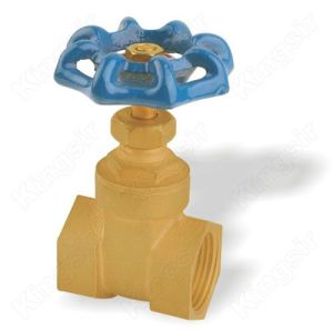 Price Pfister Heavy Brass Gate Valves