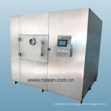 Máquina de desidratação de frutas Shanghai Nasan