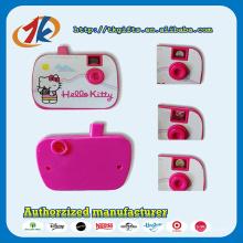 China Supplier Lovely Mini Camera de plástico para crianças