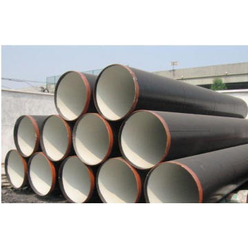 All Size of LSAW welded steel pipe/tube from China manufacrure