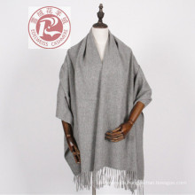 100% Wolle Schal Schal Lager Produkte