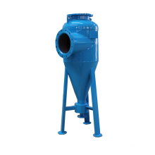 Hydro Cyclone Desander for Underground Water Treatment