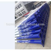 China manufacturer steet street Lighting pole