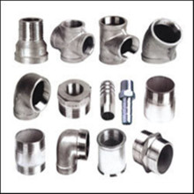 High Quality Stainless Steel Pipe Fittings (316L 304)