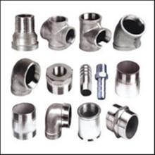 Высококачественные фитинги из нержавеющей стали (316L 304)