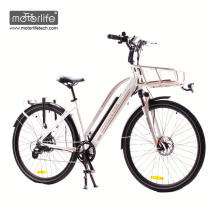 BAFANG mid-drive city electric bike made in China /best quality 36V250W electric bike for sale