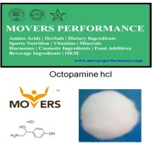 Alta calidad Nuevo producto: N Tyramine de metilo