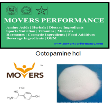 High Quality New Product: N Methyl Tyramine