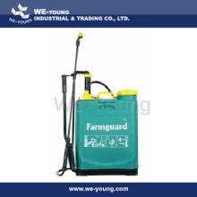 Agricultural Manual Knapsack Sprayer 16L (Model: WY-SP-03-01)
