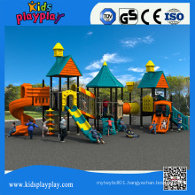 Entertainment Playground Equipment Outdoor