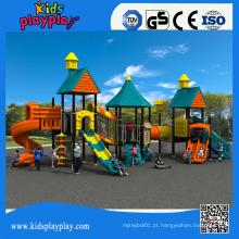 Entretenimento Equipamentos de recreio ao ar livre