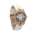 trend design hand watch japan movt stainless steel back quartz watch sr626sw