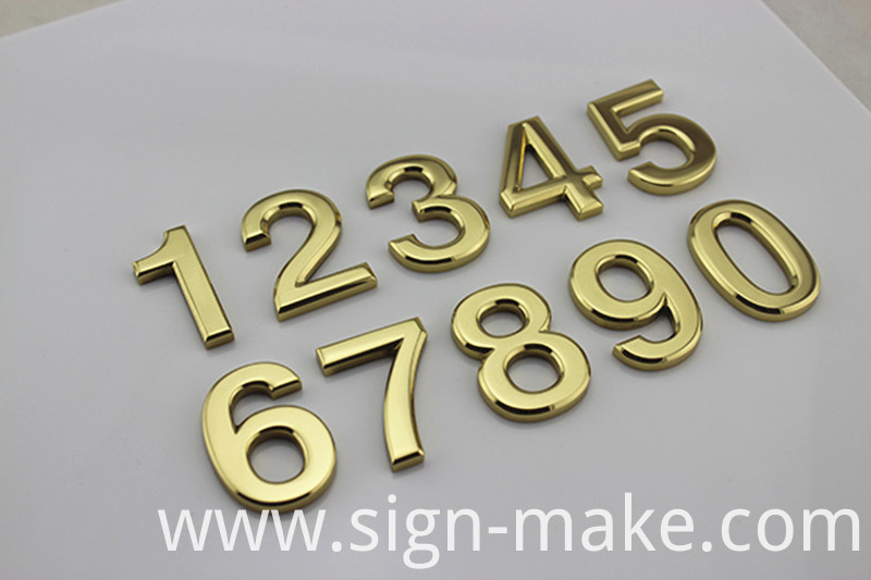 Brass Numbers