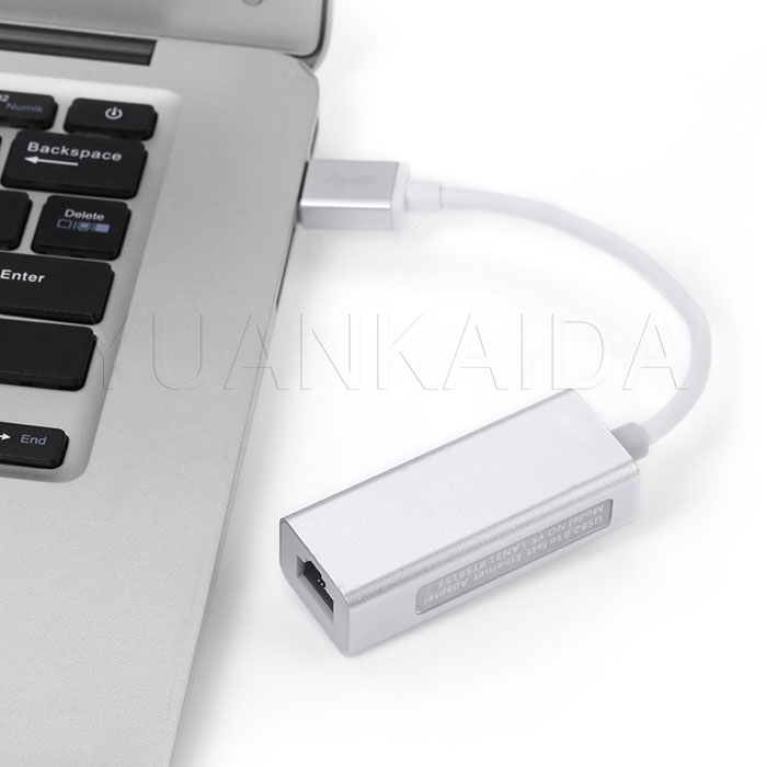 usb gigabit ethernet adapter