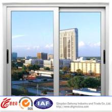 Cheap Chinese Aluminum / PVC Sliding Window