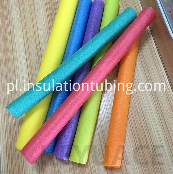 Rubber Foam Insulation Tube