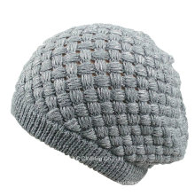 Indian Knit Beret Cap