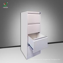 Montar armário de armazenamento de arquivo gaveta de aço gaveta preço de fábrica