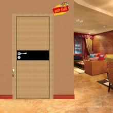 projetos de quarto de madeira porta de madeira moderno