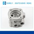 OEM de piezas de mecanizado duradero CNC Precisión de aluminio piezas de fundición