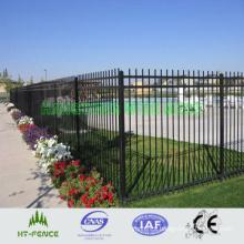 Iron Art Fence (HT-O-004)