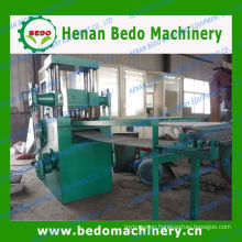 China supplier BBQ and shisha coal briquette machine/BBQ briquette machine/Shisha charcoal briquette machine 008613253417552