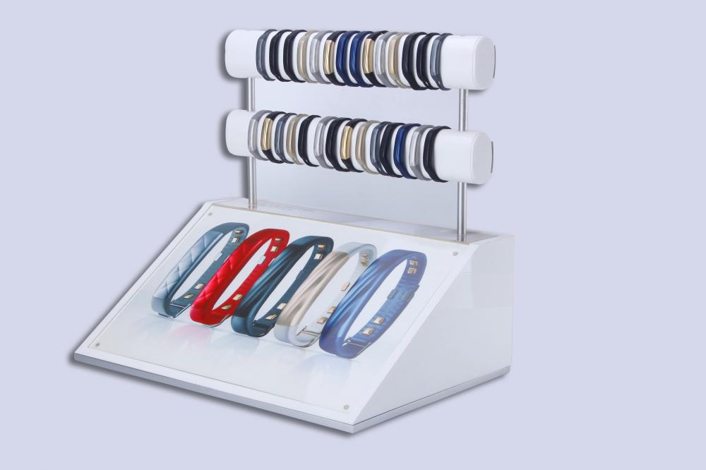 Large Watch Display Stand For Retail Store
