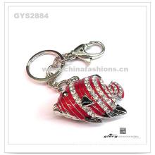 key chain&Alloy key chain&metal key chain&fashion key chain&cute key chain:the best choice for you-GYS2884!