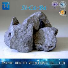Si-Ba-Ca/Silicon Barium Calcium Inoculant Lump/Powder/Granule