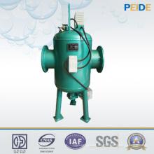 Equipo integral de tratamiento de agua para filtración y esterilización de Hydrotreater