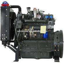 Poder especial do motor diesel de ZH4105ZG3 para o motor diesel da maquinaria de construção