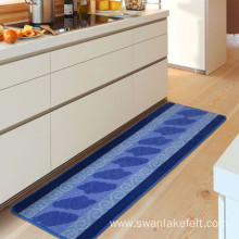 Kitchen Carpet Kitchen Rug Kitchen Entrance Rug Kitchen Non-slip Mat