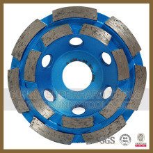 Diamond Grinding Cup Wheel for Grinding Stone