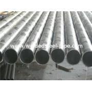 DIN2440 BS3604 Mild Carbon Welded Steel Pipe / Tube Schedul