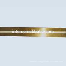 electrical materials silver brass clad metal strip