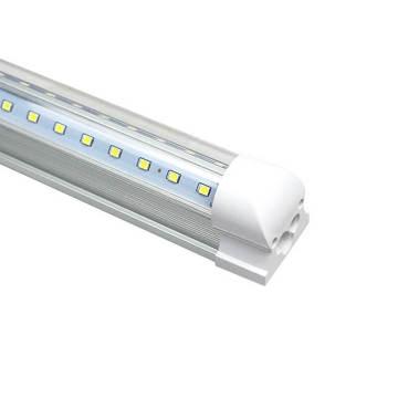 Vente chaude T8 Intégré Cultiver Tube De Lumière Led