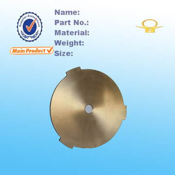 Bronze Parts for 4FT Cone Crusher